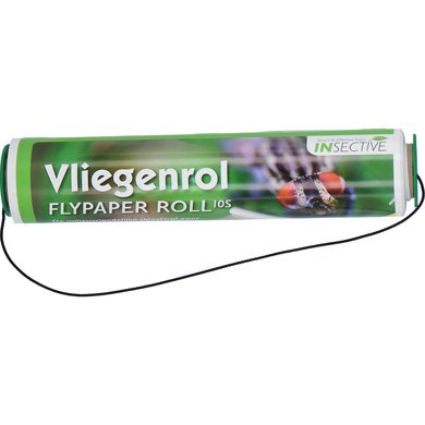 Insective Vliegenrol 10m