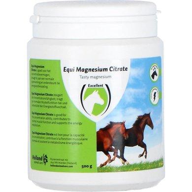 Equi Magnesium Citrate 500g