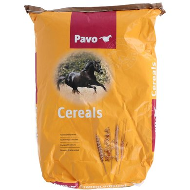 Pavo Granencompleet 20kg