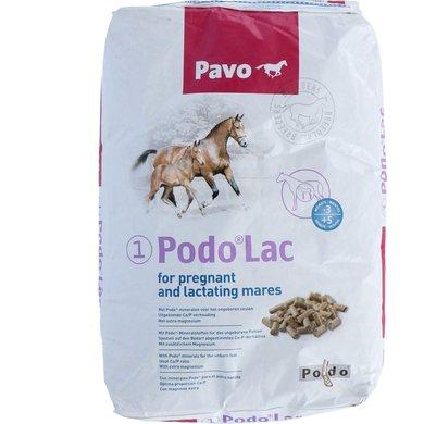 Pavo Podo Lac (1) A 20kg