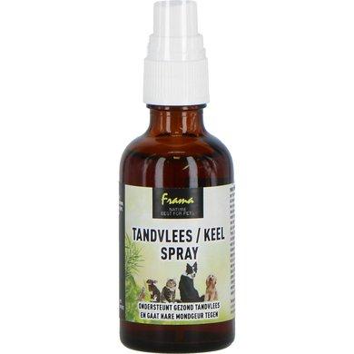 Frama Best For Pets Tandvlees - Keel Lotion