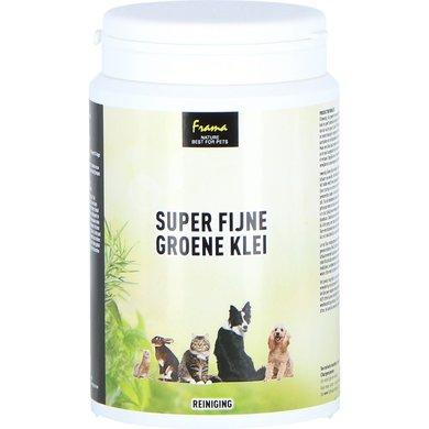 Frama Best For Pets Groene Klei 500gr