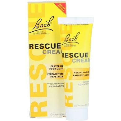Bach Rescue Creme 30gr