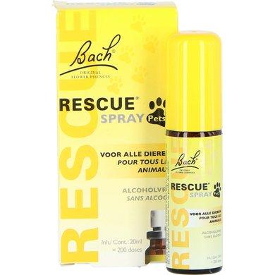 Bach Rescue Pets Spray 20ml