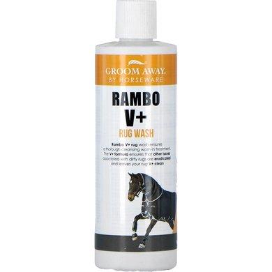 Rambo V-Plus Rug Wash 250ml