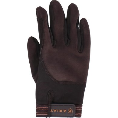Ariat Gloves Tek Grip BARK