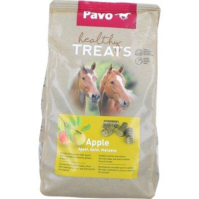 Pavo Healthy Treats Appel 1kg