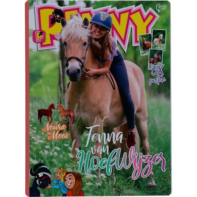 Hoefwijzer Tijdschrift Penny Limited Edition