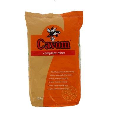 Cavom Diner Compleet 10kg