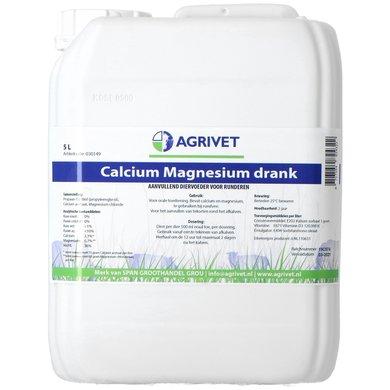 Calcium-magnesium Drank Agrivet