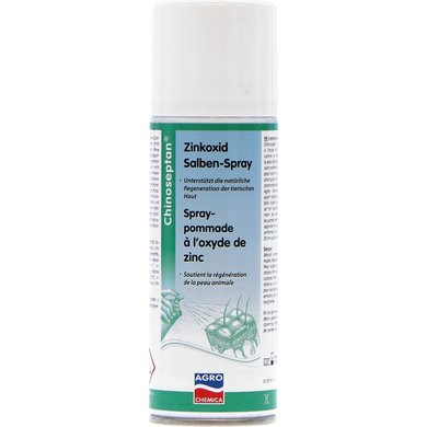 Agro Chemica Chinoseptan Zinc-oxide Ointment Spray 200ml