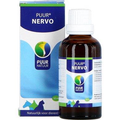 Puur Natuur Nervo / Nervositeit Hond/Kat/Paard 50ml