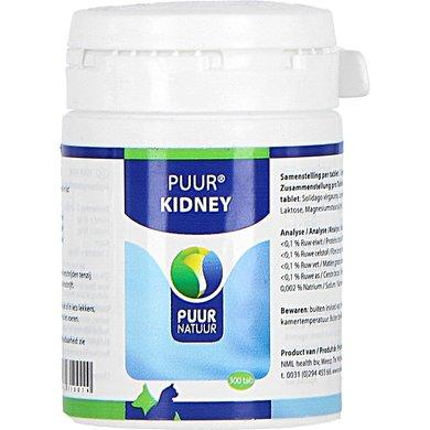 Puur Natuur Kidney / Nier Hond/Kat 300tab