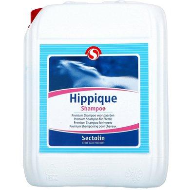 Sectolin Shampoo Hippique