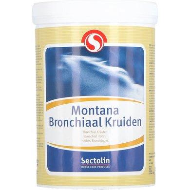 Sectolin Montana Bronchiale Kräuter
