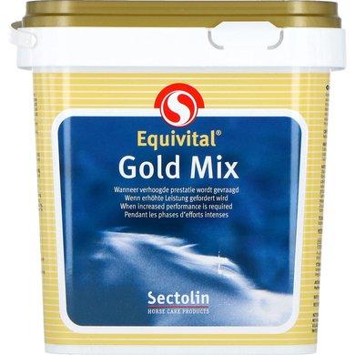 Sectolin  Equivital Gold Mix 1,5kg