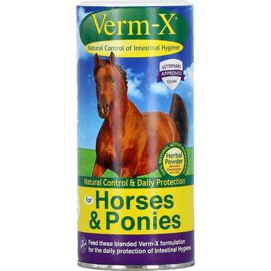 Verm-X Powder voor Paarden 80gr (1 kuur)