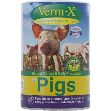 Darmhygiëne voor varkens