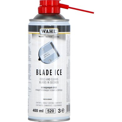 Wahl Nettoyant pour Lames Aérosol Blade-ice 400ml