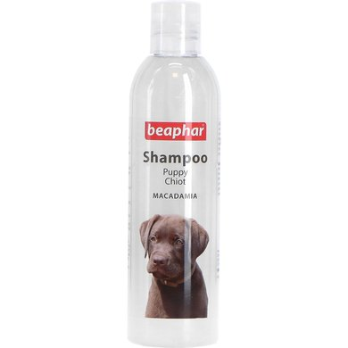 Beaphar Shampoo Puppy macadamia 250ml