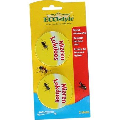 ECOstyle Ant Trap Box Loxiran 1 Pcs