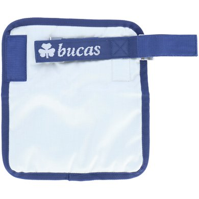 Bucas Panel Extender Click'n Go Silver/Blue