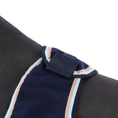 Rambo Grand Prix Competition Sheet Navy Beige