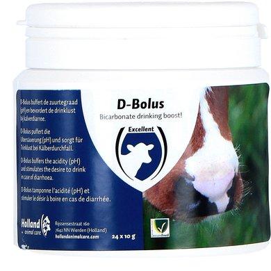 D-Bolus (Bicarbonaat pil)