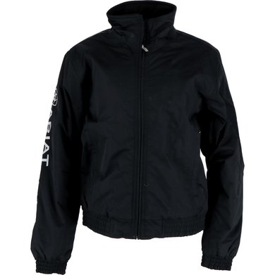 Ariat Ladies Waterproof Stable Jacket Black