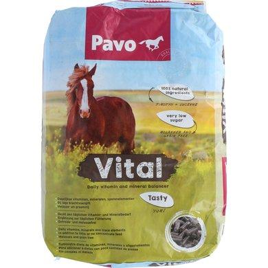 Pavo Vital Zak 20kg