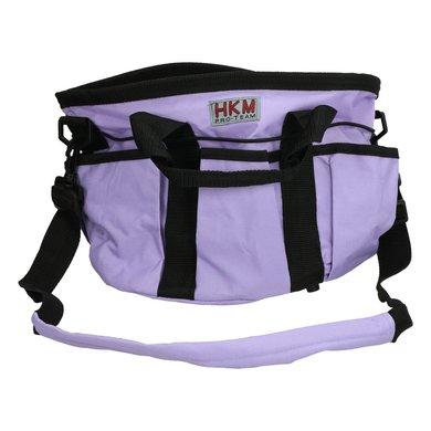 HKM Poetstas Colour Paars/zwart