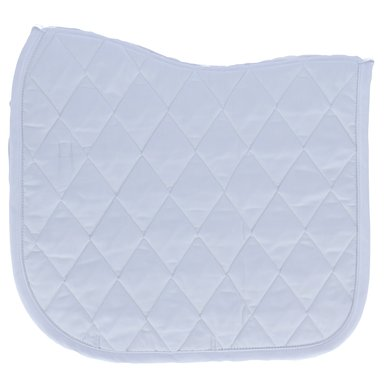 Harrys Horse Tapis de Selle de Dressage Next Blanc