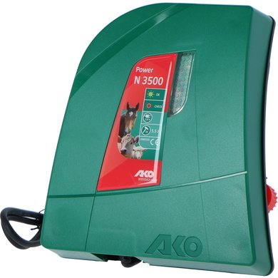 Ako Électrificateur Power N3500 3,5 Joule 3,5 Joule