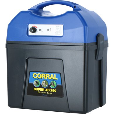 Corral Aku Super AB250 1,5 Joule