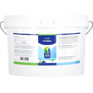 Puur Natuur Stomac / Maag Paard/Pony 1000g