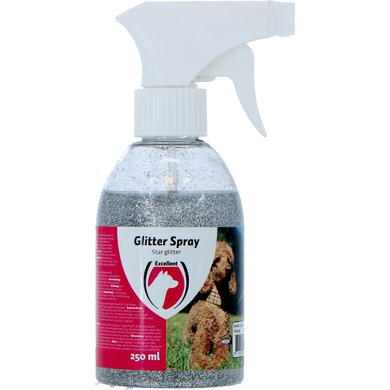 Excellent Glitter Spray Pet 250 ml