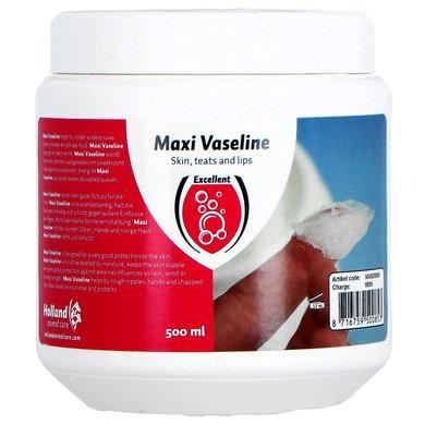Maxi Vaselin Für Die Haut, Nippel Und Lippen 500ml