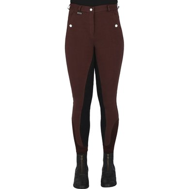 Harrys Horse Breeches Beijing II Brown/Black