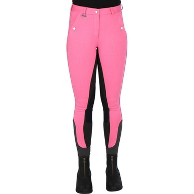 Harrys Horse Breeches Beijing II Pink/Anthracite