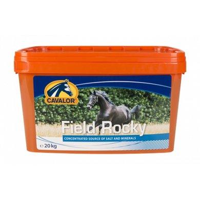 Cavalor Field Rocky (20kg)