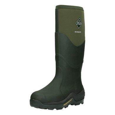 Muck Boot Muckmaster High moss/moss