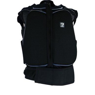 Horka Back-Protector Zwart
