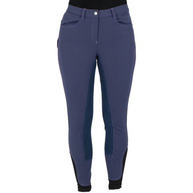 Harrys Horse Breeches Nice Plus Midblue