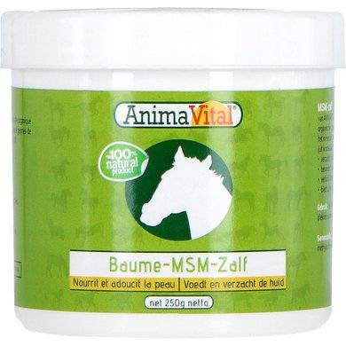 Animavital Paard MSM Zalf 250gr