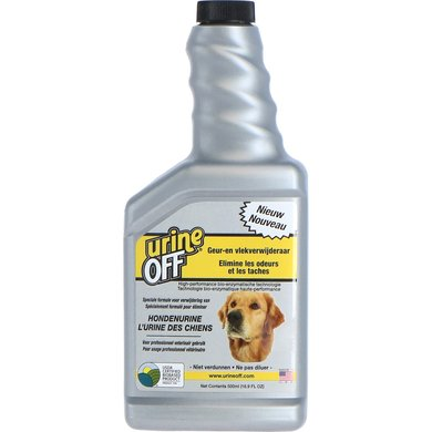 Urine Off Dog & Puppy