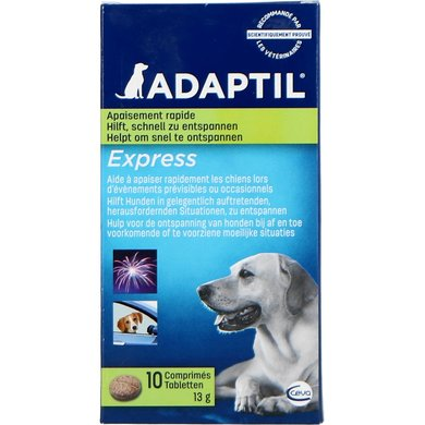 Adaptil Tabletten 10st