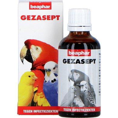 Beaphar Gezasept Infecties Vogel