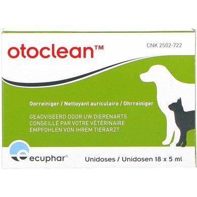 Elanco Otoclean Oorreiniger Hond/Kat 18x5ml