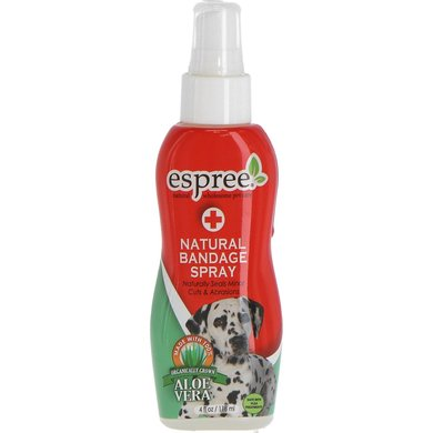 Espree Natural Bandage Hond 118ml