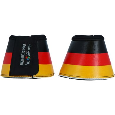 HKM Springschoenen Flags Duitsland